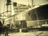 Lancement à port de Bouc