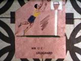 Championnat de basket-ball, années 50-60
