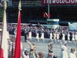 Voyage en Pologne, 1966
