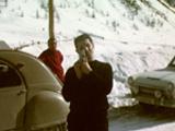 Ski à La Foux d'Allos